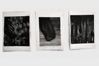Dibujos a carbón y tiza / 42x29,7cm