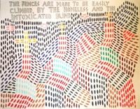 as fácilmente. 2013 - 61 x 79 cm