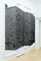 sobre papel. Med. 200 x 300 cm